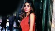 श्रीदेवी की बेटी जाह्नवी ने करण जौहर के साथ साइन की तीन फिल्मों की डील