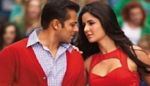 Katrina Kaif follows Salman's advice?
