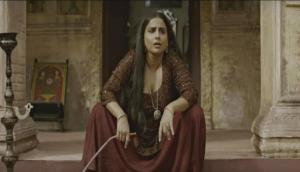 Siddharth Roy Kapur won't cast wife Vidya in his films