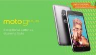 10 फीसदी छूट और फ्री EMI के साथ 14,999 रुपये में Moto G5 Plus लॉन्च
