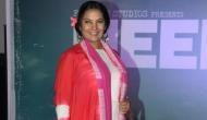 Education, financial freedom important for women: Shabana Azmi