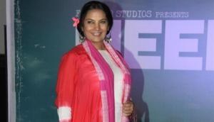 Romesh Sharma ragged me badly: Shabana Azmi