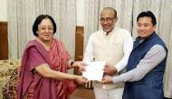 मणिपुर: बीजेपी ने साबित किया विधानसभा में बहुमत, मिला 32 विधायकों का समर्थन
