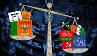 उत्तर प्रदेश में भाजपा की जीत से भी राज्यसभा में शक्ति संतुलन नहीं बदलेगा