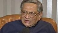 SM Krishna planning 'ghar wapsi' to Congress?