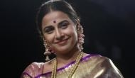 Vidya Balan avoids a clash with Padmavati