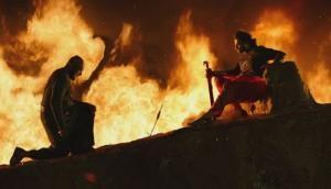 'बाहुबली' को कटप्पा के बाद वरुण धवन ने क्यों उतारा मौत के घाट?