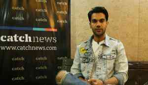 I decided to not eat, to give up proper meals: Rajkummar Rao's prep for Trapped