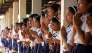 स्मार्ट बनेंगे UP के सरकारी स्कूल, Biometric सिस्टम से लगेगी हाज़िरी