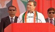 Congress would be wiped out under Rahul Gandhi: Vishwajit Rane