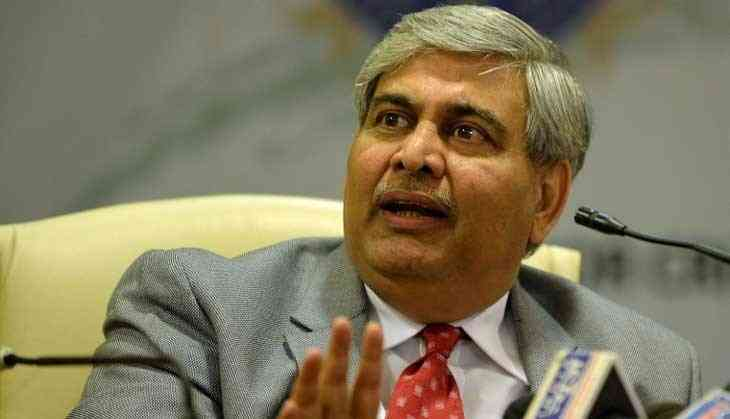Shashank Manohar resigns as ICC chairman; Cites personal reasons for decision