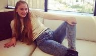 Sophie Turner's character in Game of Thrones dead?