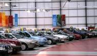 कारों की ब्रिकी पर GST का असर, जुलाई में कार कंपनियों ने मनाई दिवाली
