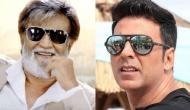 'हवाआें' के बीच पूरी दुनिया में होगा रजनीकांत की 2.0 फ़िल्म का प्रमोशन