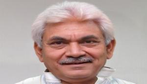 जम्मू-कश्मीर : मनोज सिन्हा बनाये गए नए उपराज्यपाल, गिरीश चंद्र मुर्मू को बनाया जा सकता है CAG