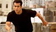 Salman Khan's body double injured during the shoot of Tiger Zinda Hai