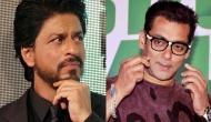#CatchFlashBack: When Salman Khan's suggestion worked for Shah Rukh Khan