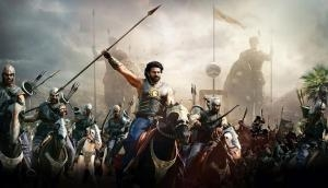 Baahubali: The Conclusion set for a grand premiere