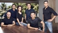 Akshay Kumar removes time from shooting to join team Baby in Delhi