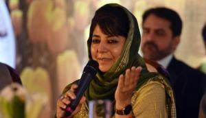सलमान खान हैं महबूबा मुफ्ती की पहली पसंद, बनाना चाहती हैं जम्मू-कश्मीर का ब्रांड एंबेसडर