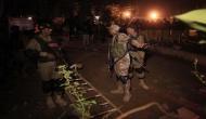 Agra: Twin blasts near Cantonment railway station