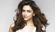 Deepika Padukone to start shooting for Padmavati