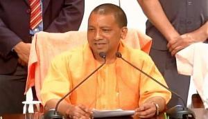 JD (U) rebuffs PM Modi's assertion on Yogi Adityanath