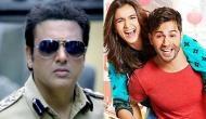Box-Office: Trapped, Aa Gaya Hero, Machine fail as Badrinath Ki Dulhania dominates