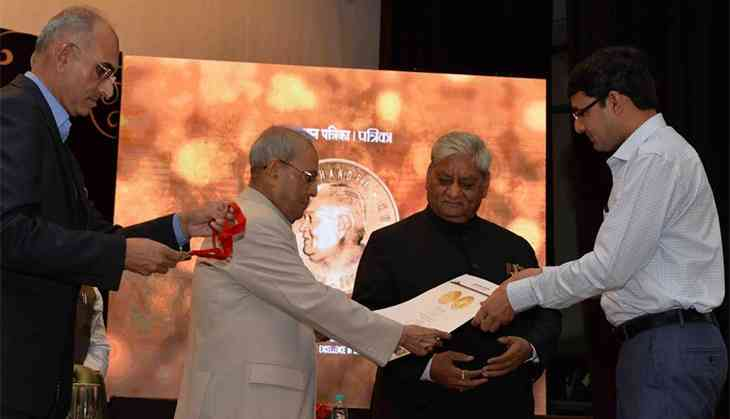 A good story leaves a permanent impact on readers: President Mukherjee