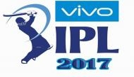 IPL Season 10: Here's the complete schedule of the 2017 Indian Premier League