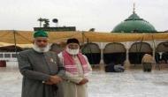 पाकिस्तान में लापता हुए मौलवी भारत लौटे, हिरासत में लिए जाने की खबरों को नकारा