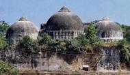 Timeline of Babri Masjid demolition case till date