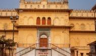 अयोध्या: राम नवमी पर कनक भवन में हादसा, भीड़ में दम घुटने से एक की मौत