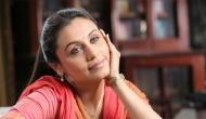 Hichki: When Rani Mukerji drew inspiration from her teachers