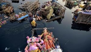 Rs 20,000 crore down the drain. Cleaning Ganga is all talk and no walk