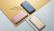 Xiaomi ने लॉन्च किया Redmi 4A का नया वर्जन, बेहद सस्ती कीमत में 3+32GB वर्जन