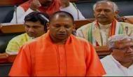 फेयरवेल स्पीच में बोले योगी: राहुल-अखिलेश के बीच आ गया 'जोगी'