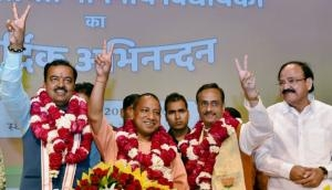These are the 5 women ministers in Yogi Adityanath's cabinet
