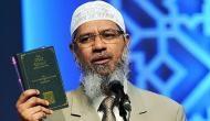 रद्द हो सकता है ज़ाकिर नाइक का भारतीय पासपोर्ट