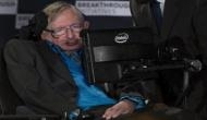 I may not be welcomed in Donald Trump's America: Stephen Hawking