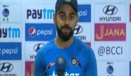 Champions Trophy, Ind vs SA: Composure, calmness key to success in Proteas game, says Kohli