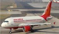 Air India cancels Ravindra Gaikwad booking yet again
