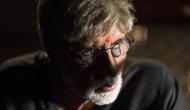 Sarkar 3 Movie Review: Amitabh Bachchan's formidable and graceful presence struggles to make sense in this movie