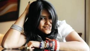 No issues with CBFC, my problem is with society: Ekta Kapoor