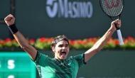 Stan Wawrinka backs Roger Federer to become oldest No 1