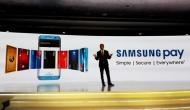 भारत में जारी हुई Samsung Pay मोबाइल पेमेंट सर्विस