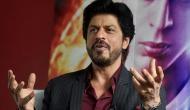 We've sold our souls for selfies: SRK