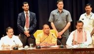 Yogi Adityanath keeps a tight hold on essential portfolios in new UP govt