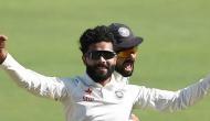 India vs Australia: Jadeja to replace injured Axar for first three ODIs