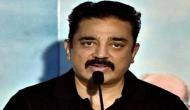 Kamal Haasan meets Rajyavardhan Rathore on southern film industry issues